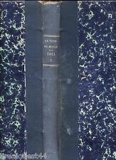 Le Tour du Monde nouveau journal des voyages 1861 1è partie