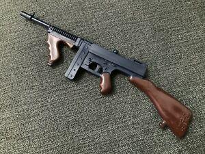Vintage Action Man 40th loose soldat clip pour Stirling MACHINE GUN échelle 1//6