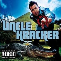Uncle Kracker No stranger to shame (2002) [CD]
