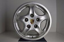 "Original 16"" Porsche 993 Cup Design 16"" 7x16 8x16 99336211400 99336211601 1712"