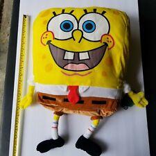 Spongebob Squarepants Plush Soft Stuffed 21 inchesl Toy Nanco