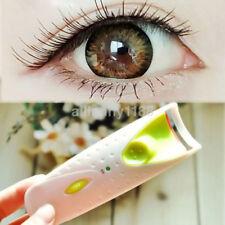 New Electric Automatic Long Lasting Heated Eyelash Eye Lashes Curler Makeup AU