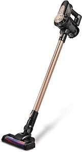 Tower T113004BLG RVL30 Cordless Upright Vacuum Cleaner, 3in1, 22.2V, Rose Gold