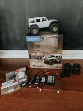 SCX24 JLU CRC with Extras!!! RTR