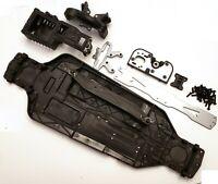 Redcat Blackout XTE / Pro Chassis Alum Decks Motor Mount Battery Strap Screws