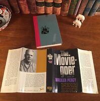 First Edition First Printing THE MOVIEGOER Walker Percy 1962 National Book Award