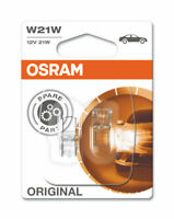 Osram T20 582 7440 W3X16d Brake or Tail Car Side Light Bulbs Lamps 7505-02B 12V