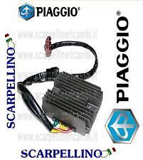 REGOLATORE DI TENSIONE GILERA NEXUS SP E3 500-ELECTRIC REGULATOR- PIAGGIO 639110
