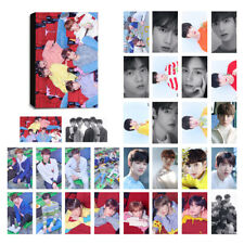 TXT Lomo Trading Photocard Set - The Dream Chapter Star Photo Card