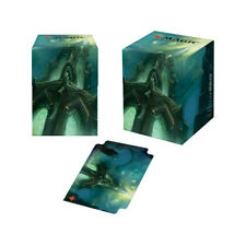 ULTRA PRO PRO DECK BOX Ultimate Masters Mana Vault Artifact CARD BOX for MTG
