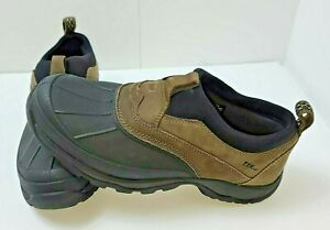 Men's US Size 13 Medium LL Bean Storm Chasers Tek 2.5 Waterproof Low Ankle Boots