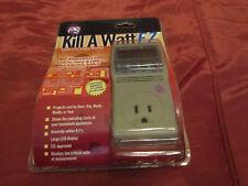 New listing P3 Kill-A-Watt-Ez Electricity Usage Monitor , New ,Sealed