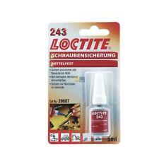 Loctite 243 Schraubensicherung mittelfest 5ml IDH 1370555 Frische Ware !!!