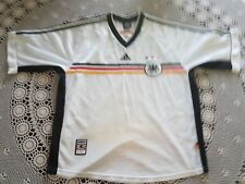 germany 1998 home jersey x large size 8e10c05a1