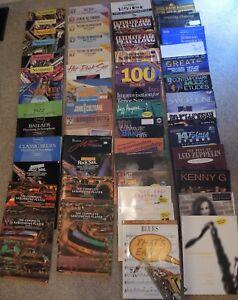 Saxophone Books - Techniques, Instruction, Tutors & Music plus CDs