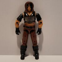 G.I. Joe ARAH 1984 ZARTAN Action Figure SUPER NICE+++!!!