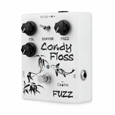 Hilo Dulce Caline CP-42 Fuzz Effects Pedal de distorsión