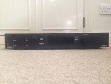 Fantastic Condition - Black Audiolab 8000AP 5.1/7.1 AV Processor / Pre-Amplifier