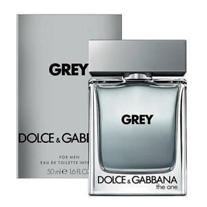 Dolce & Gabbana The One Grey Eau de Toilette Intense for men, 50ml, New in Box