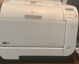 HP LaserJet Pro 400 M451DN Page Count: 4234