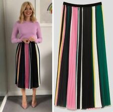 3ec2abef3e Chiffon Pleated Skirts for Women for sale | eBay