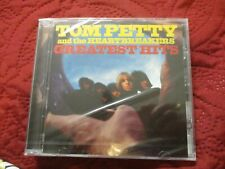 "CD NEUF ""TOM PETTY AND THE HEARTBREAKERS : GREATEST HITS"" best of"