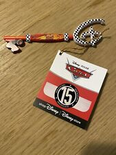 Disney Store Disney Pixar Cars 15th Anniversary Opening Ceremony Key BNWT Rare
