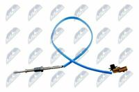 NEW EXHAUST GAS TEMPERATURE SENSOR FOR KANGOO 1.5DCI 2012-> /EGT-RE-004/