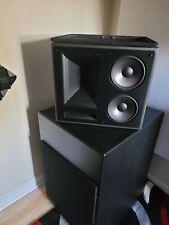 New listing Klipsch Kl-650-Thx-L Left Speaker - Black