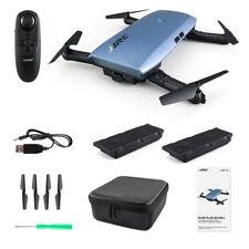 DE JJRC H47 ELFIE RC Quadcopter WiFi FPV Hubschrauber Drohne mit 720P HD Kamera