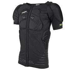 O'Neal Protektor Shirt Kurzarm STV Motocross DH MTB MX Oberkörper Schutz Trail