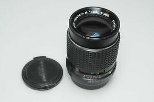 SMC Pentax-M 150mm F/3.5