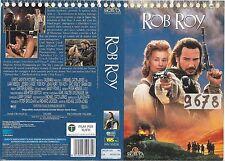 ROB ROY (1995) vhs ex noleggio