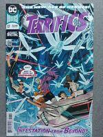 TERRIFICS #17 (2019 DC Universe Comics) ~ VF/NM Book