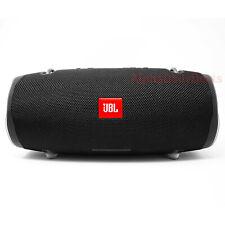 New JBL XTREME 2 Black Speaker Wireless Bluetooth Portable Waterproof