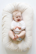 Organic Baby Lounger For Girl Boy Cover Bobby Large Portable Cosleeping Bed Mat