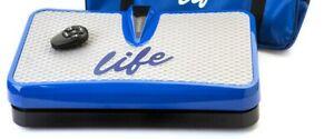 Vibrapower Life  Control BLue 1004 DAMAGE Screen 22121121