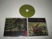 Live/Throwing Copper (Radioactive / Wheel 10997) CD Album