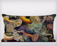 Under The Sea Long Cushion Covers Pillow Cases Home Decor Inner