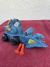VINTAGE 1981 MOTU BATTLE RAM MASTERS OF THE UNIVERSE HE MAN Made in USA