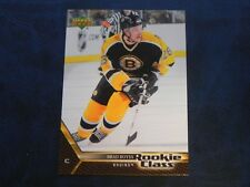 2005-06 Upper Deck UD ROOKIE Class #6 Brad Boyes Boston Bruins RC