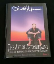 The Art Of Astonishment by Paul Harris Book 2 Magic