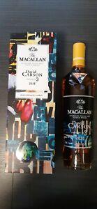 Macallan Concept No.3 - Original bottling - 700ml