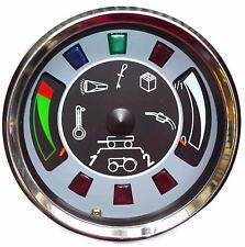 Kombi Instrument passend für Eicher für luftgekühlte Motoren Traktor Schlepper