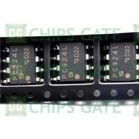 15PCS PC924 Encapsulation:DIP-8,OPIC Photocoupler for IGBT Drive of Inverter