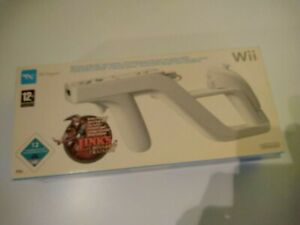 Links Crossbow Training, Zapper - Nintendo Wii. No game to included.