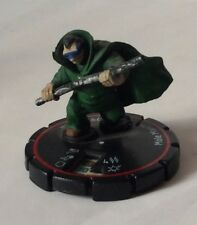 HeroClix CRITICAL MASS #051  MOLE MAN  Veteran  MARVEL