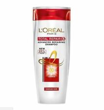 L'Oreal Paris Total Repair 5 Advanced Repairing Shampoo For Strong Hair 175ml FS