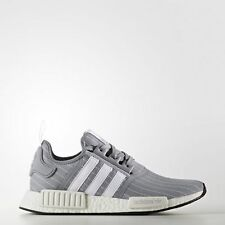 Adidas NMD R1 Bedwin & The Heartbreakers Grey BB3123 SZ 7.5 - NEW