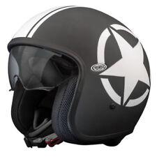 Cascos Premier de scooter para conductores de hombre